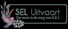 S.E.L Uitvaart Logo